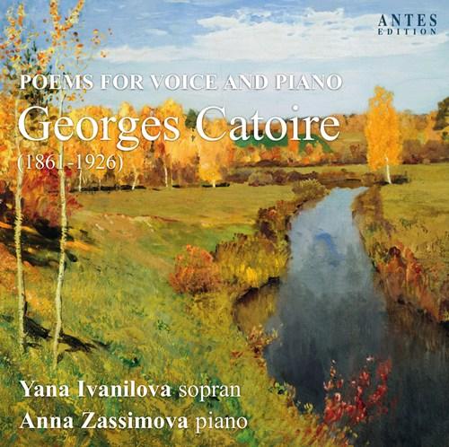 Georges Catoire