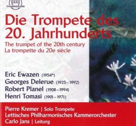 Die Trompete des 20 Jahrhunderts